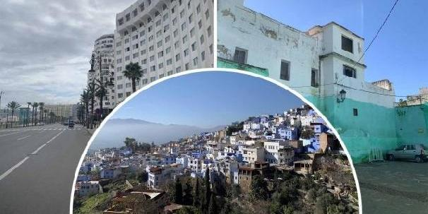 Morocco Pledges $209 Million Renovation Project in Five Moroccan Cities