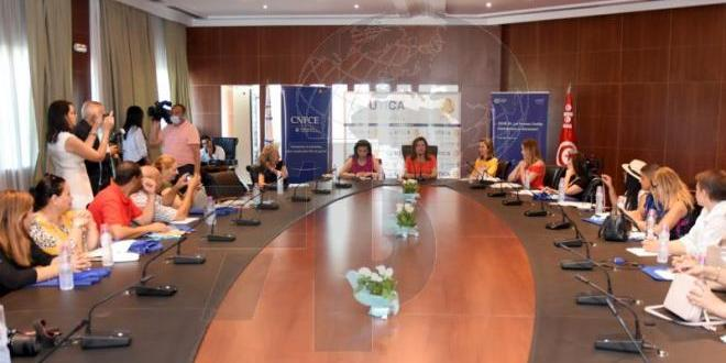 Tunis:Survey conducted to define actions to help women entrepreneurs