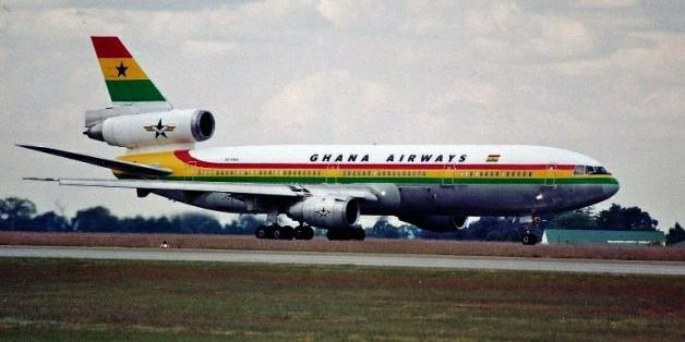 Egypt's flag carrier, Ghana sign MoU to establish new aviation company